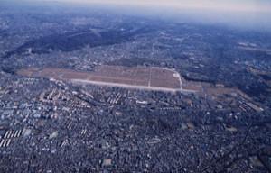 都内の米軍基地 | 東京都都市整...