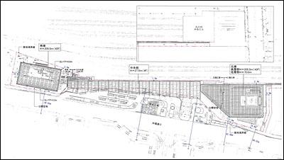 (仮称)東京駅八重洲口開発計画