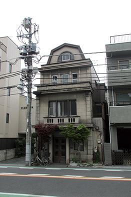 東京都選定歴史的建造物詳細 11~20 | 東京都都市整備局