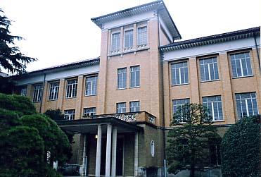 東京都選定歴史的建造物詳細 31~40 | 東京都都市整備局