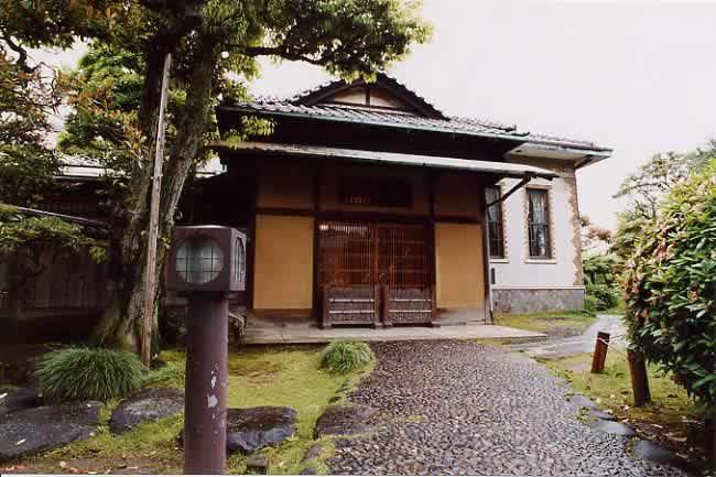 東京都選定歴史的建造物詳細 51~60 | 東京都都市整備局